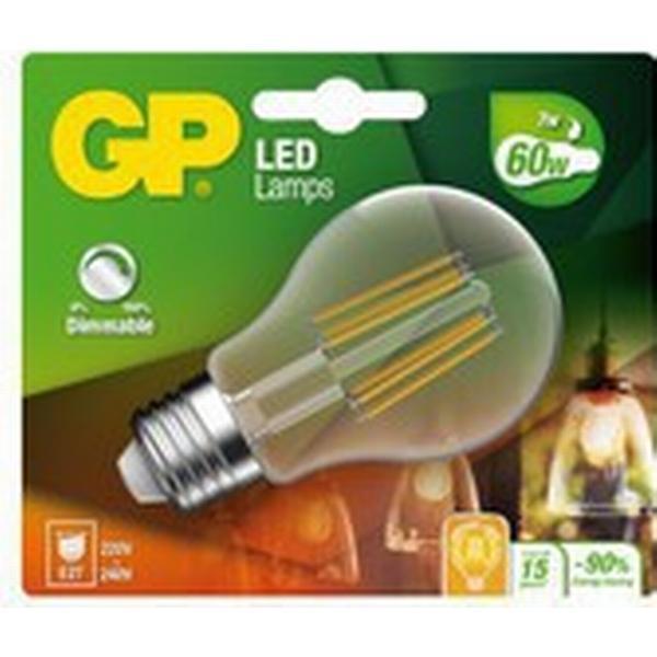 GP 472113 LED Lamp 7W E27