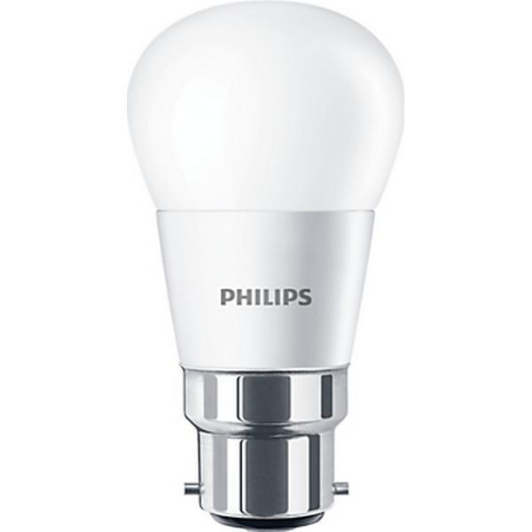 Philips 8.5cm LED Lamp 5.5W B22