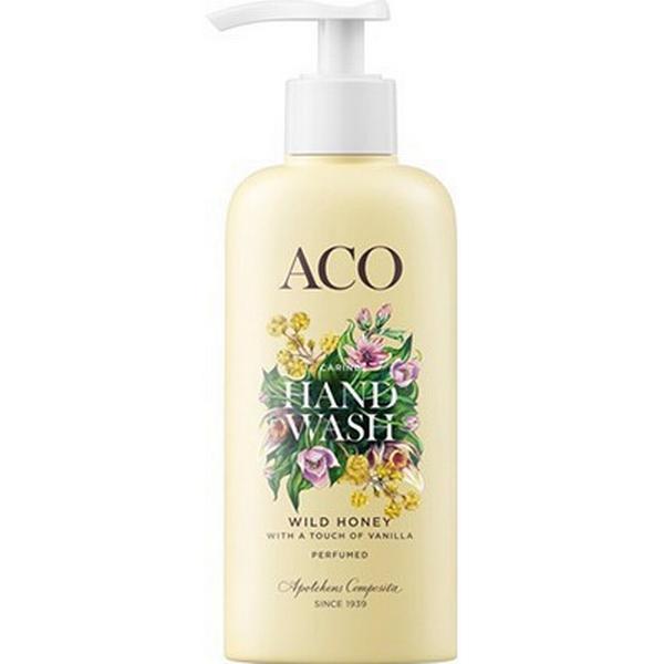 ACO Caring Hand Wash Wild Honey 200ml