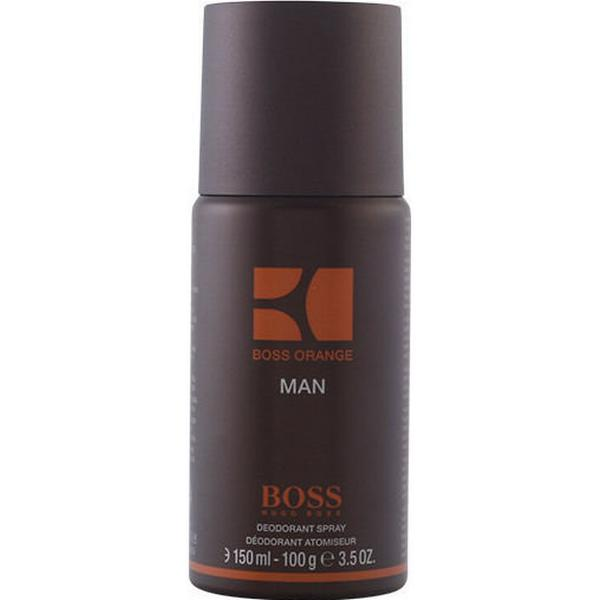 Hugo Boss Boss Orange Man Deo Spray 150ml