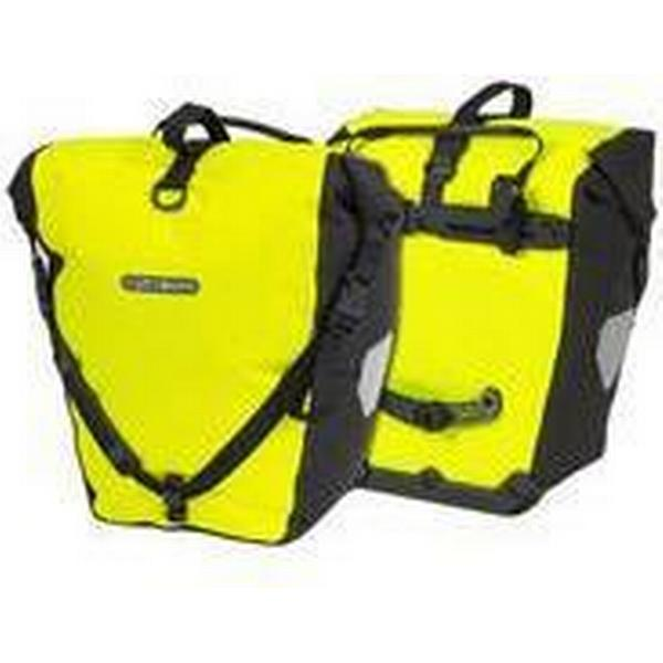 Ortlieb Back Roller High Visibility Pannier 20L