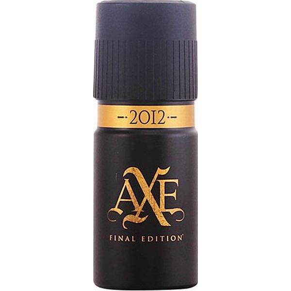 Axe 2012 Final Edition Deo Spray 150ml