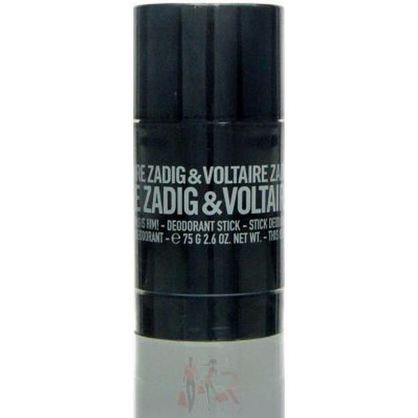 Zadig & Voltaire This is Him Deostick 75g