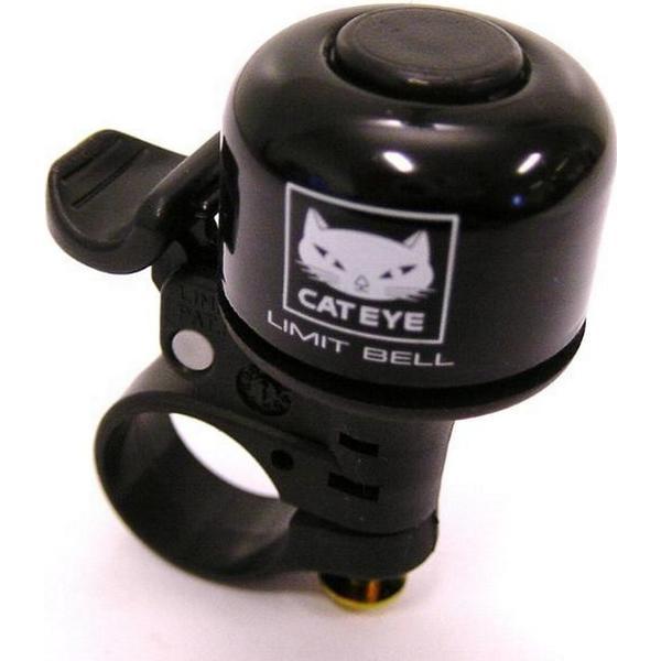 Cateye Bicycle Bell Limit Mini PB800