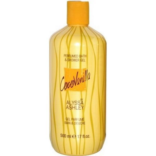 Alyssa Ashley Coco Vanilla Bath & Shower 500ml