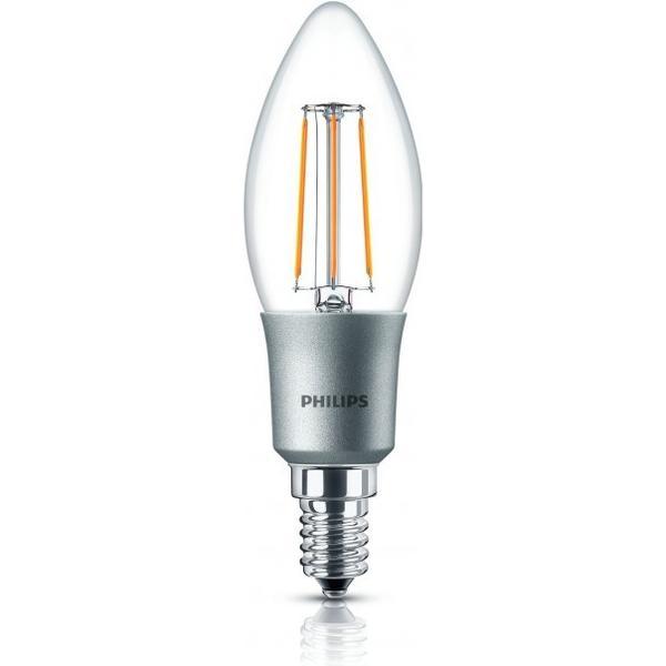 Philips Candle LED Lamp 3W E14