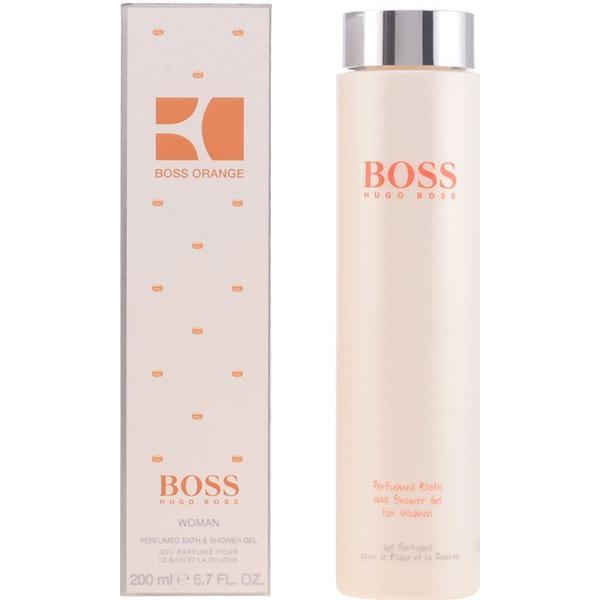 Hugo Boss Boss Orange Shower Gel 200ml