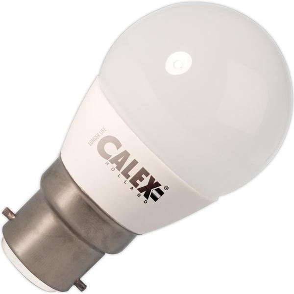 Calex 420660 LED Lamp 4.5W B22