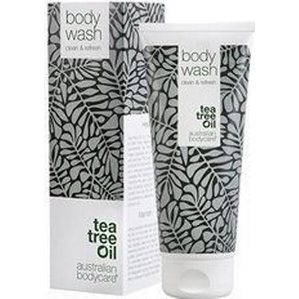 Australian Bodycare Clean & Refresh Body Wash Tea Tree Oil 200ml