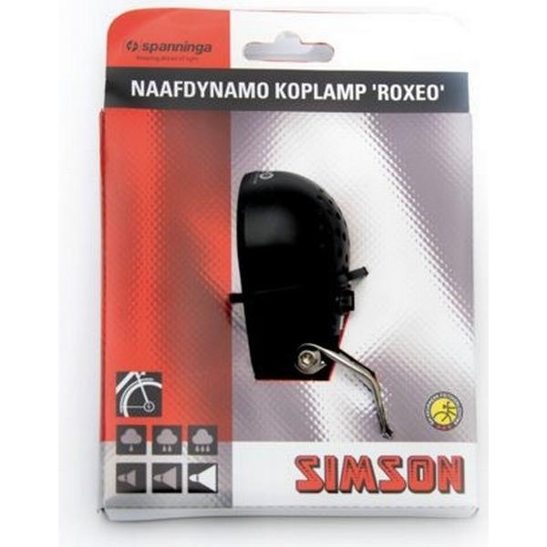 Simson Roxeo XDA Front Light