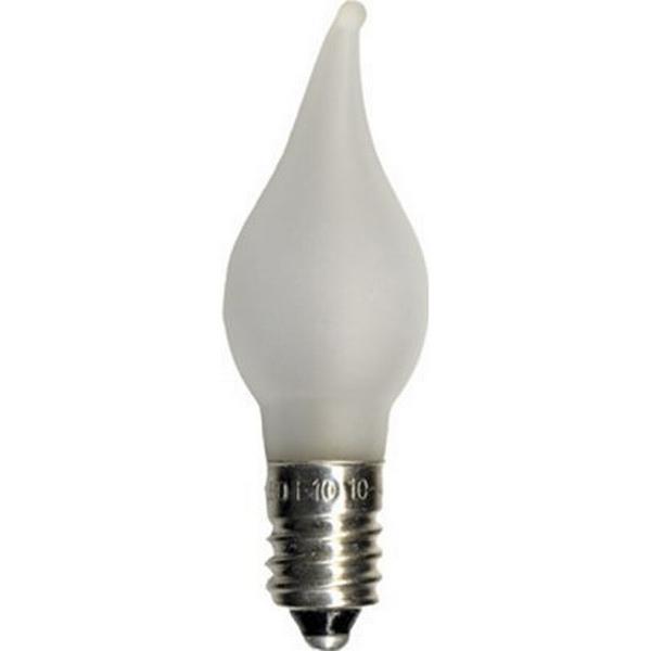 Star Trading 301-90 LED Lamp 0.2W E10 3 Pack