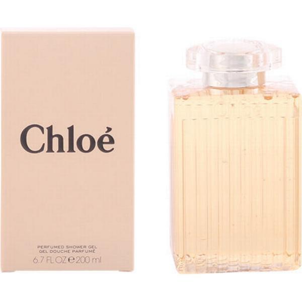 Chloé Shower Gel 200ml