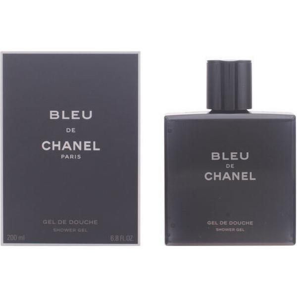 Chanel Bleu Moussant Shower Gel 200ml