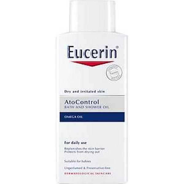 Eucerin AtoControl Bath & Shower Oil 400ml