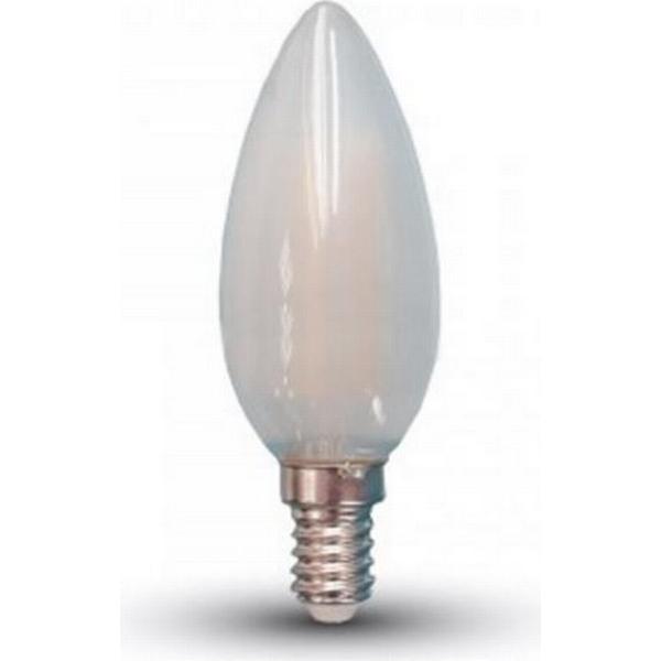 V-TAC VT-1936 6400K LED Lamp 4W E14