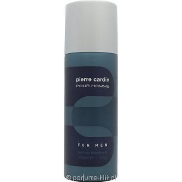 Pierre Cardin Pour Homme Deo Spray 200ml