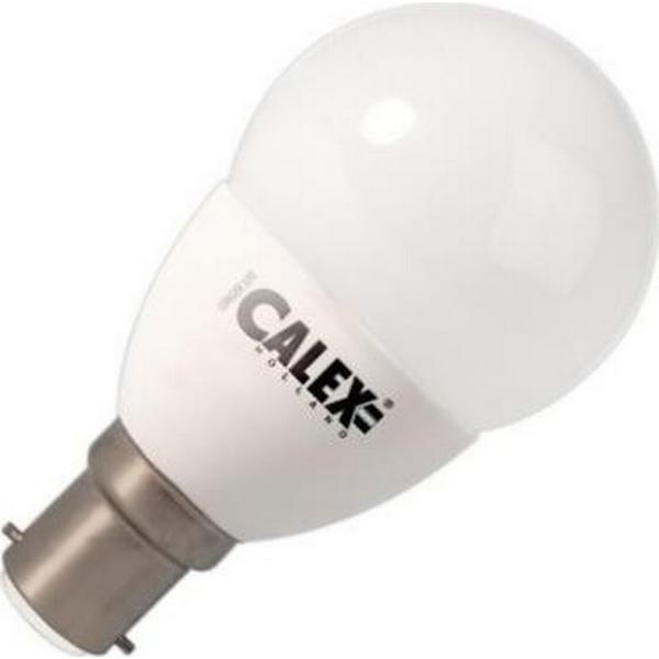 Calex 420690 LED Lamp 4.5W Ba15d