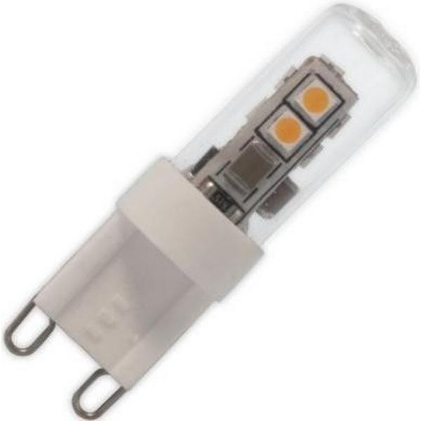 Calex 473861 LED Lamp 2.2W G9