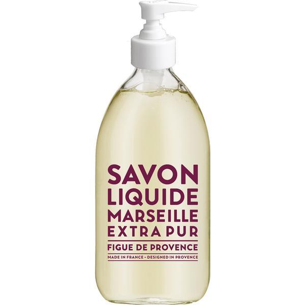 Compagnie de Provence Savon De Marseilles Liquid Soap Fig of Provence 500ml