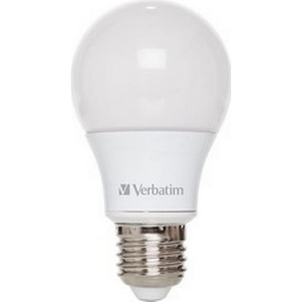 Verbatim 52601 LED Lamps 9W E27