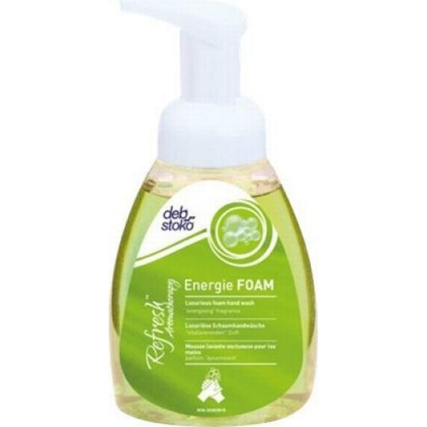 Deb-STOKO Europe Refresh Energie Hand Wash 250ml