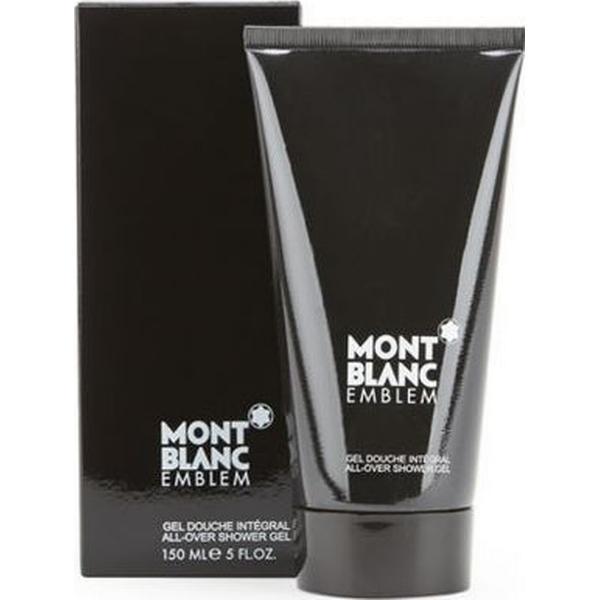 Mont Blanc Emblem Shower Gel 150ml