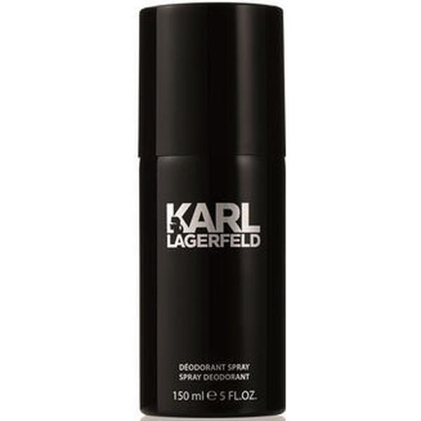 Karl Lagerfeld Deo Spray for Him 150ml