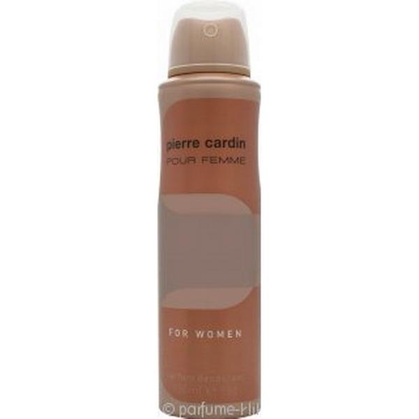 Pierre Cardin Pour Femme Deo Spray 150ml