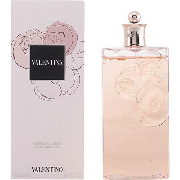 Valentino Valentina Bath & Shower Gel 200ml