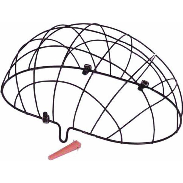 Basil Pluto Wire Dome Basket