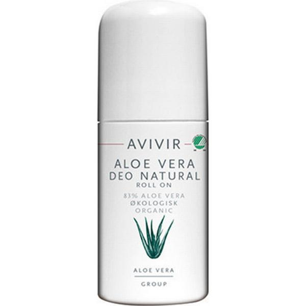 Avivir Aloe Vera Deo Naturel 50ml