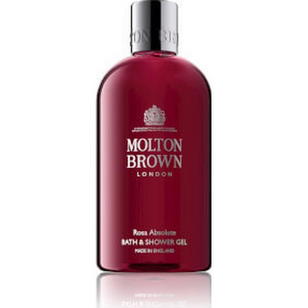Molton Brown Bath & Shower Gel Rosa Absolute 300ml