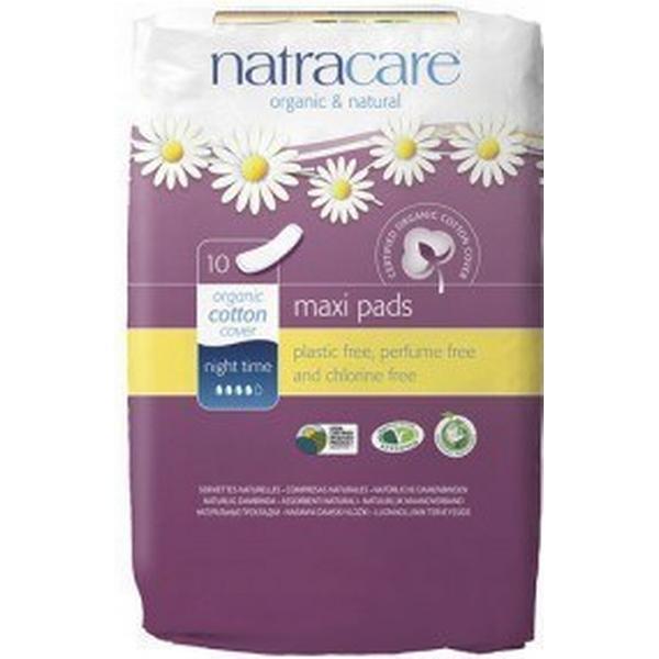Natracare Nat Bind 10-pack