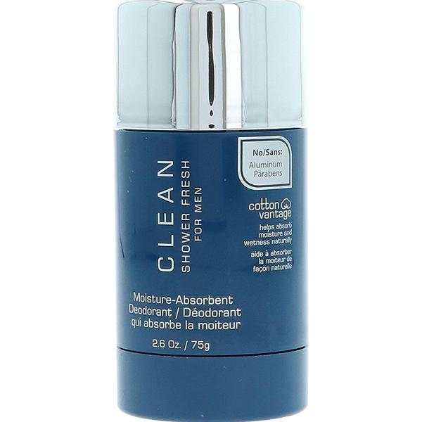 Clean Shower Fresh Moisture Deostick for Men 75g