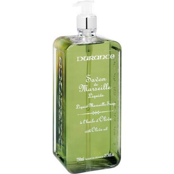 Durance Marseille Liquid Soap Olive 750ml