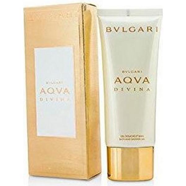 Bvlgari Aqva Divina Bath & Shower Gel for Men 100ml