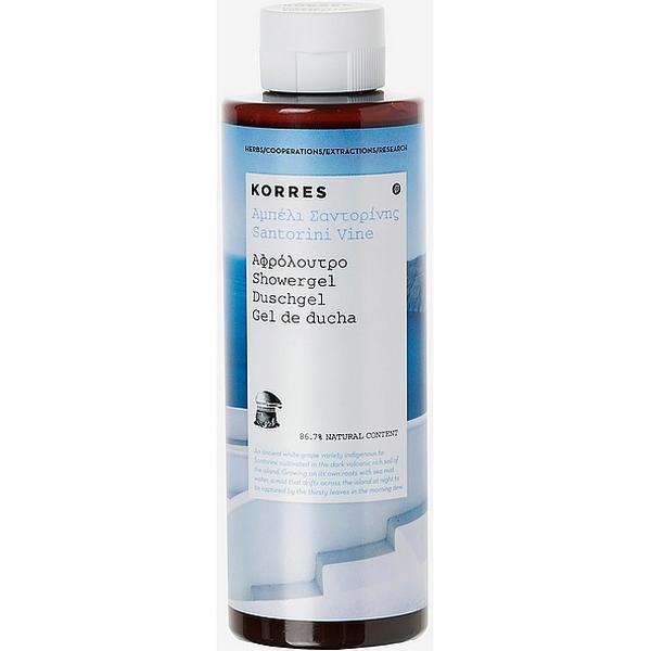 Korres Santorini Vine Shower Gel 250ml