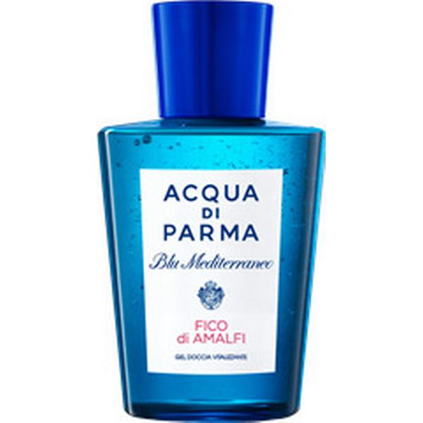 Acqua Di Parma Fico Di Amalfi Vitalizing Shower Gel 200ml