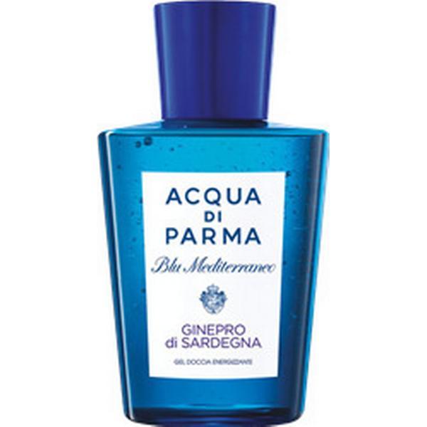 Acqua Di Parma Ginepro Di Sardegna Energizing Shower Gel 200ml