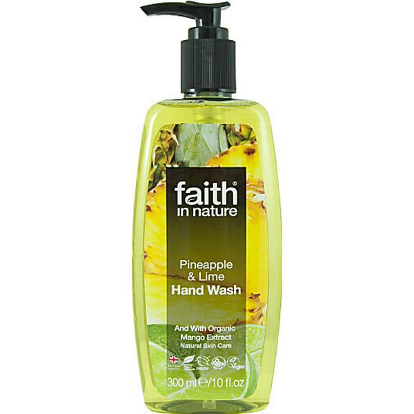 Faith in Nature Pineapple & Lime Hand Wash 300ml