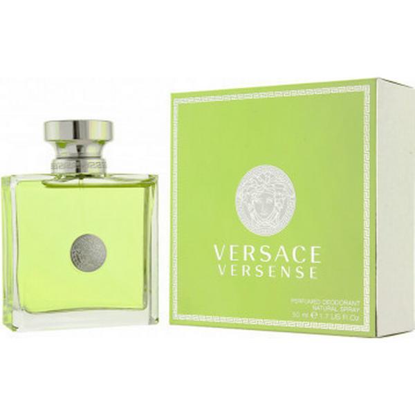 Versace Versense Perfumed Deo 50ml