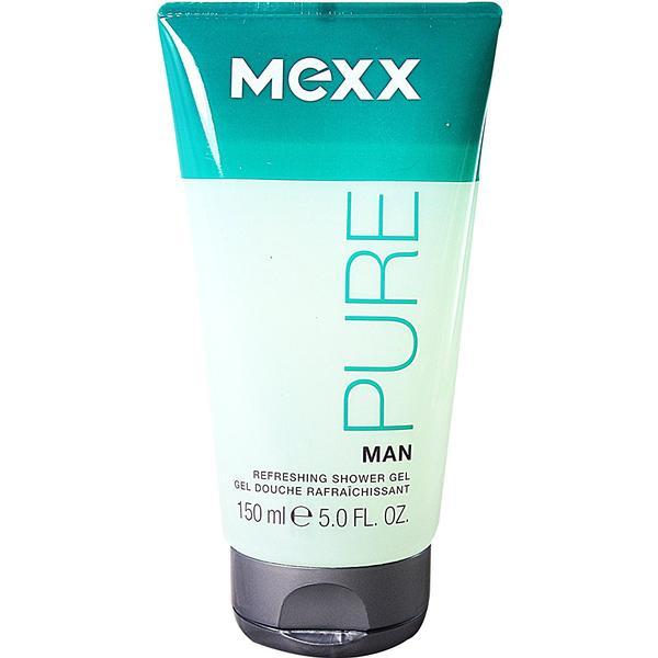 Mexx Pure Man Shower Gel 150ml