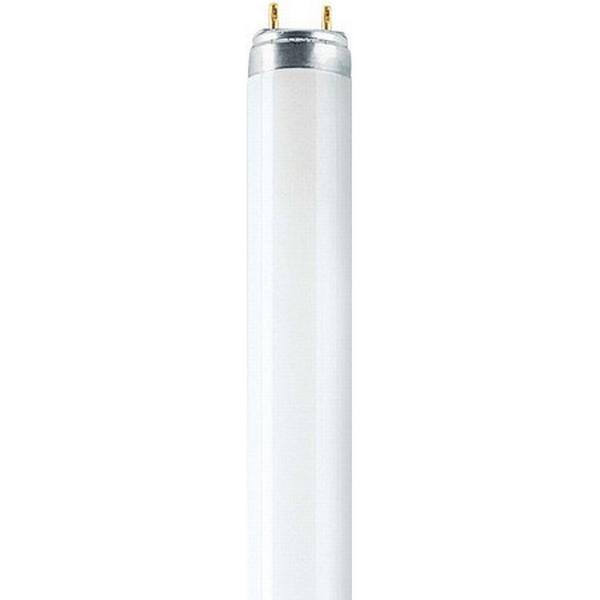 Osram Lumilux De Luxe T8 Fluorescent Lamp 58W G13