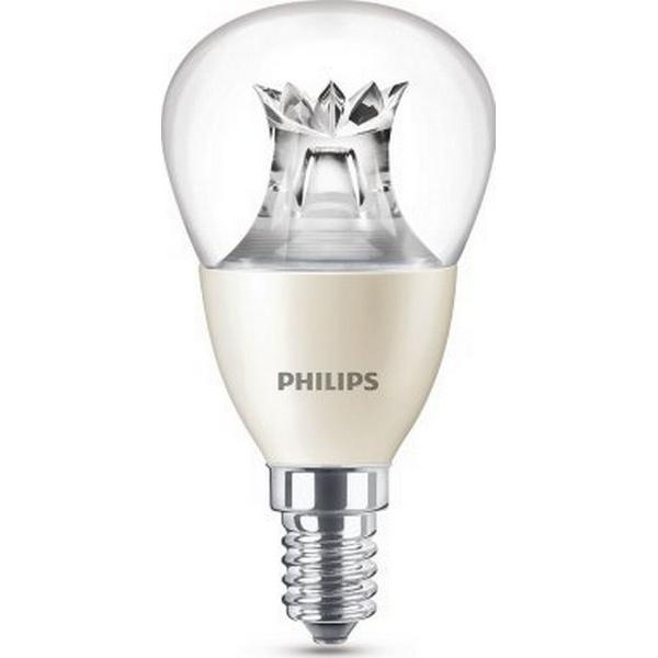 Philips LED Luster LED Lamp 6W E14