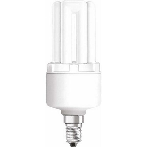 Osram Dulux Pro Stick Fluorescent Lamp 8W E14