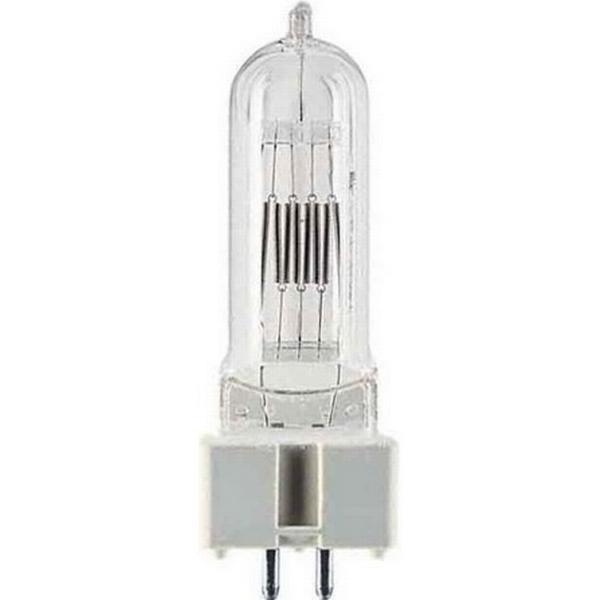 Osram 64672 Halogen Lamp 500W GY9.5