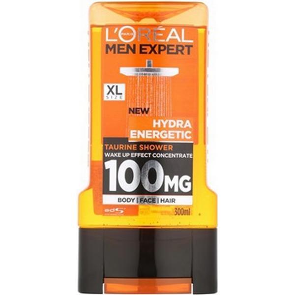 L'Oreal Paris Men Expert Hydra Energetic Stimulating Body Wash 300ml