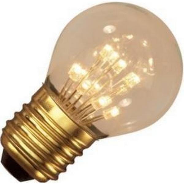 Calex 474460 LED Lamp 1W E27