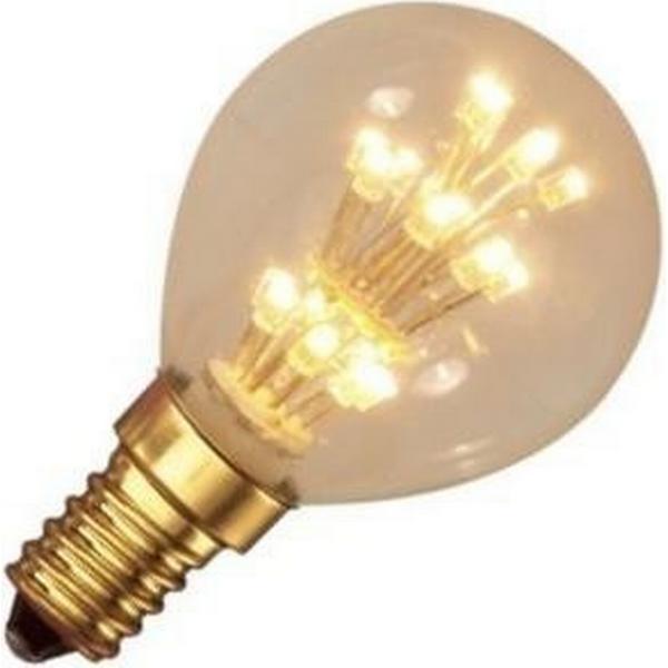 Calex 474458 LED Lamp 1W E14