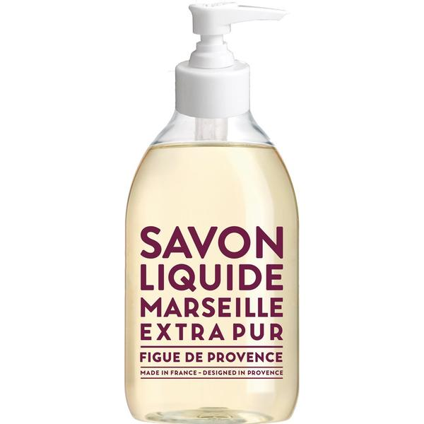 Compagnie de Provence Savon De Marseille Extra Pur Liquid Soap Fig of Provence 300ml